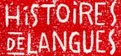 Histoires de Langues